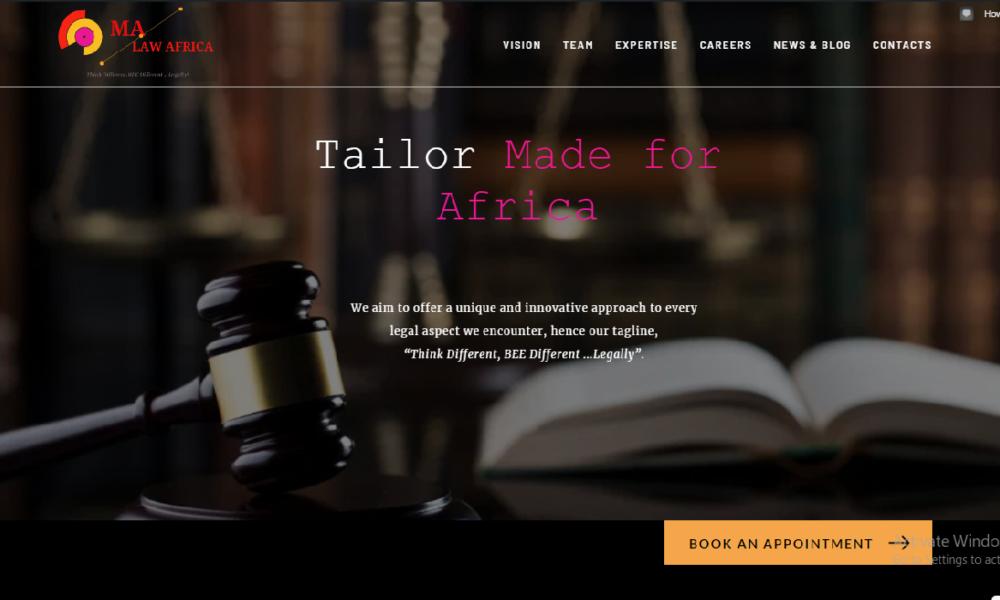 Malaw africa